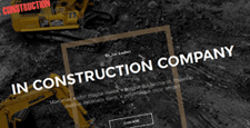 more best contractor construction joomla themes feature