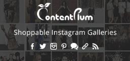 contentplum social media bigcommerce apps