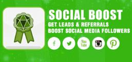 social media bigcommerce apps boost