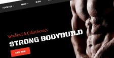 best shopify themes sports fitness stores feature