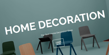 best interior design home decor wordpress themes feature