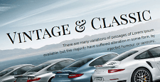 car vehicle automotive wordpress themes feature