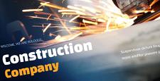 best construction company building contractors wordpress themes feature