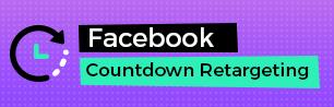 facebook countdown timer shopify apps plugins retargeting