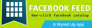 facebook shopify apps plugins feed