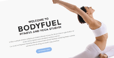 best wordpress themes yoga studios feature