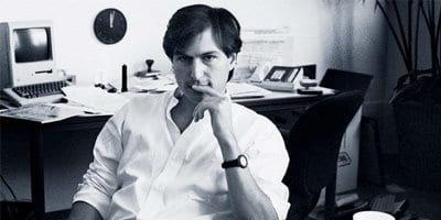 Steve Jobs Vision on Quality in 1991