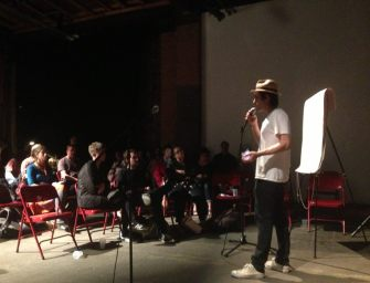 What Do We Do Now?: Arts & Labor Alternative Economies Fair