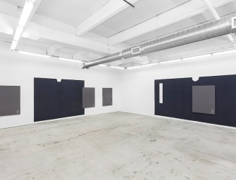 Egan Frantz at Michael Jon Gallery
