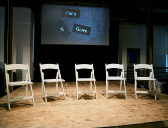 To Participate or to Self-Organize: Reflections on the Experience of Race at Hand-in-Glove 2015