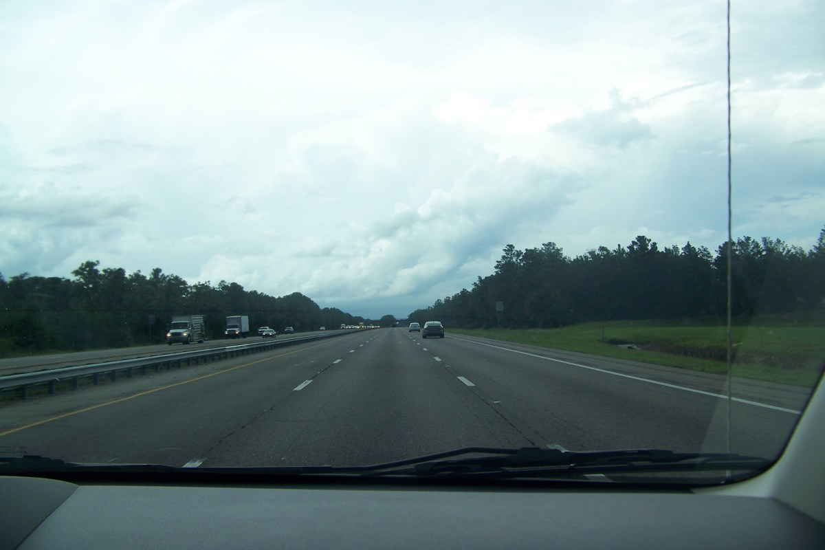 Taking the Toll Roads in Orlando and Florida