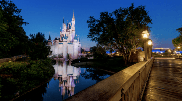 Disney After Hours Now Offering 50% Discounts for Annual Passholders and DVC Members