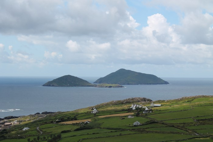 Ring of Kerry, vicino a Kenmare