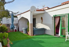 3 Bed 2 Bath bungalow for sale in Los Cristianos 225,000€