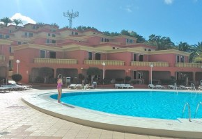 One bedroom apartment in Laguna Park 2 for sale 120,000€