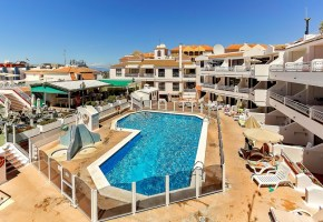 One Bedroom Apartment for sale Los Diamantes, Los Cristianos 157,500€