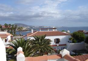 3 Bed 3 Bath Villa for sale on Frontline in Los Patios,  La Caleta – 750,000€