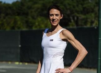La ex tenista francesa Marion Bartoli vive una pesadilla