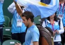 Argentina confirmó el equipo para visitar a Gran Bretaña