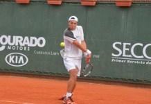 Nicolas Xiviller vice campeón en Tunez