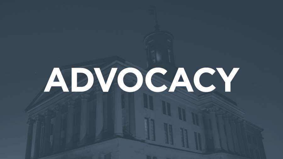 UT Advocacy