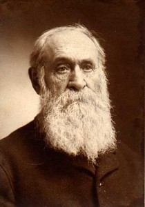 sherman Booth
