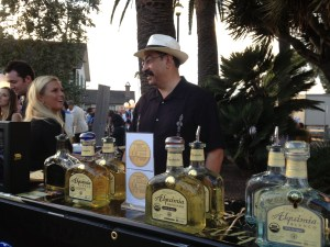 spirits of mexico, 2013, rick levy, Monterey Bay Tequila