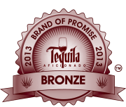 BRONZE 2013, awards, tequila awards, mezcal awards