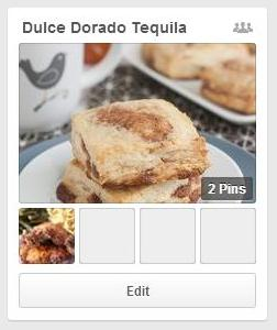 dulce dorado, recipes