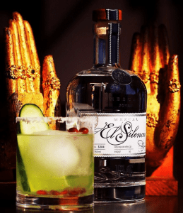 el silencio cocktail