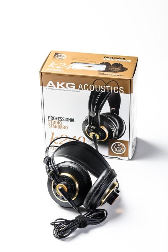 AKG K240-3135