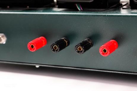 真空管アンプ-3164