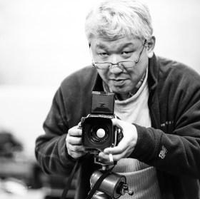 Portrait of a photographer-2401