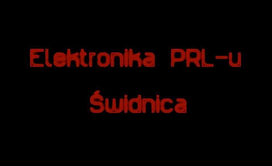 "Wystawa ""Elektronika PRLu"" 3"