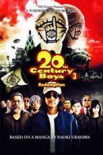 Nonton Film 20th Century Boys 3: Redemption (2009) Subtitle Indonesia Streaming Movie Download