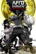 Nonton Film Afro Samurai: Resurrection (2009) Subtitle Indonesia Streaming Movie Download