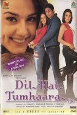 Nonton Film Dil Hai Tumhaara (2002) Subtitle Indonesia Streaming Movie Download