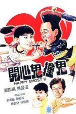 Nonton Film Happy Ghost III (1986) Subtitle Indonesia Streaming Movie Download