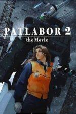 Nonton Film Patlabor 2: The Movie (1993) Subtitle Indonesia Streaming Movie Download