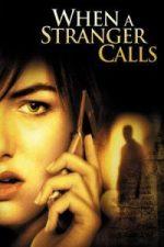 Nonton Film When a Stranger Calls (2006) Subtitle Indonesia Streaming Movie Download