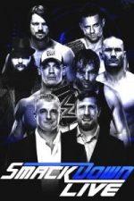 Nonton Film WWE Smackdown Live 1 November (2016) Subtitle Indonesia Streaming Movie Download