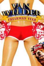 Nonton Film Van Wilder: Freshman Year (2009) Subtitle Indonesia Streaming Movie Download