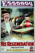 Nonton Film His Regeneration (1915) Subtitle Indonesia Streaming Movie Download