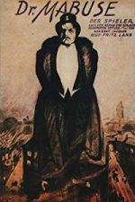Nonton Film Dr. Mabuse, the Gambler (1922) Subtitle Indonesia Streaming Movie Download