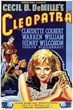 Nonton Film Cleopatra (1934) Subtitle Indonesia Streaming Movie Download