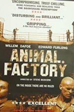 Nonton Film Animal Factory (2000) Subtitle Indonesia Streaming Movie Download