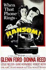 Nonton Film Ransom! (1956) Subtitle Indonesia Streaming Movie Download