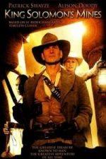 Nonton Film King Solomon's Mines (2004) Subtitle Indonesia Streaming Movie Download