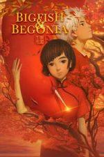 Nonton Film Big Fish & Begonia (2016) Subtitle Indonesia Streaming Movie Download