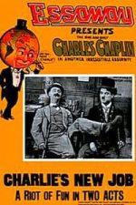 Nonton Film His New Job (1915) Subtitle Indonesia Streaming Movie Download
